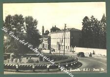Emilia Romagna. GUASTALLA, Reggio Emilia. Porta Po. Cartolina d'epoca viaggiata