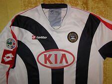 Iaquinta 9 maglia Udinese Calcio 2005 - 2006 home shirt long sleeve jersey