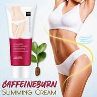 Caffeine Burn Cream - ORIGINAL Gentle Body Care