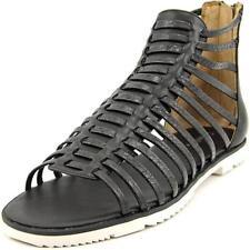 Calzado de mujer planos Calvin Klein color principal negro