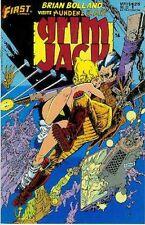 Grimjack # 22 (tom sutton, Brian Bolland) (états-unis, 1986)