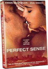 Perfect Sense [New DVD]