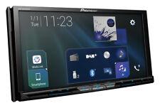 "Pioneer AVH-Z9200DAB  7"" CarPlay Wireless & Android Auto DAB Bluetooth Stereo"