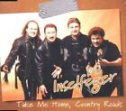 Inselfeger Take me home, country roads (1999) [Maxi-CD]