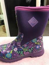 Women's Breezy Mid Cool Muck Boots