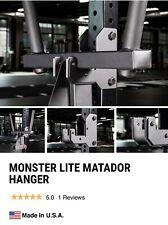 Rogue Monster Lite Matador Hanger attachment/accessory BRAND NEW