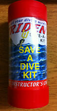 Save A Dive Kit Replacement  Parts Rubber Scuba Diving Fin Mask O-Ring NEW
