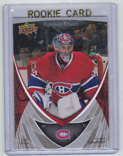 07-08 Carey Price UD Upper Deck Rookie Class Rookie Card RC #46 Mint