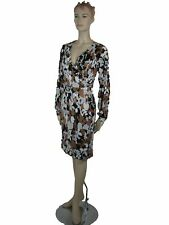 NWT MISSONI 'ODE' SEXY, SIGNED DRESS, ORANGE LABEL sz 40 IT, MADE IN ITALY
