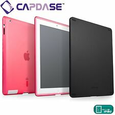 iPad 2 Case (Red) Capdase Soft Jacket Xpose SJAPIPAD2-PC09