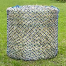 ELICO Redruth Round Bale Haylage Hay Net Slow Feeder Small Hole 2m X1.5m