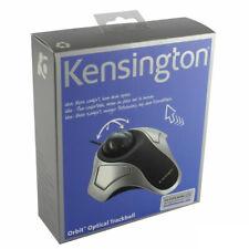 Kensington Orbit Elite Corded USB Trackball Mouse Ku