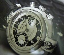Russian watch Poljot. Basilika. Chronograph 3133. New!
