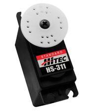 Brand New Hitec Standard Servo, HS-311: Universal # HRC31311S