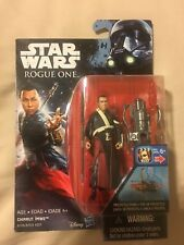 "Chirrut Imwe - New Sealed 3.75"" figure - Star Wars Rogue One"