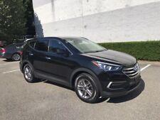 2017 Hyundai Santa Fe 2.4L 4x4 SHOWROOM CONDITION
