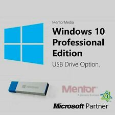 ✅  GENUINE WINDOWS 10 PRO PROFESSIONAL KEY LICENSE Guaranteed Activation ✅
