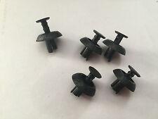 30 Pieces for Lexus Toyota Grille Bumper Retainer Clip Fastener 90467-07211