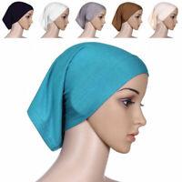 Kopftuch Islam Muslim Kopfbedeckung Hijab Khimar Pardha Dupatta Niqab Scarf A7M9