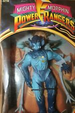 Mighty Morphin Power Rangers Baboo 1983 Villain w/box
