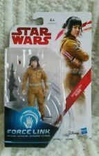Star Wars C1537 The Last Jedi Force Link C-3p0 Figure - 3.75 Inches