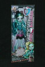 Monster High Black Carpet Frights Camera Action Lagoona Blue Doll BNIB