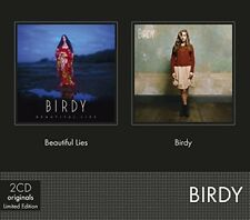 Beautiful Lies / Birdy - 2 DISC SET - Birdy (CD New)