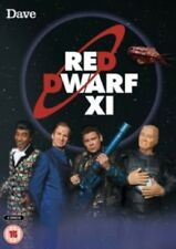 Red Dwarf XI Eleven 11 New DVD series 11 Season 11