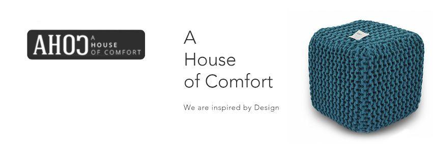 AHOC Black Interior Design Shop