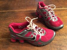 New listing Nike Shox sneakers shoes Girls 3.5 Y