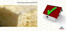 URSA Klemmfilz Glaswolle WLG 032 / 150mm