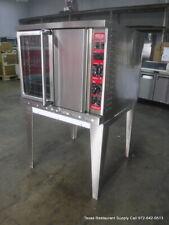 Dcs Dcs Fsco 1em240 Full Size Electric Convection Oven On Legs