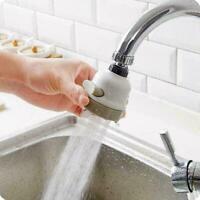 1x Küche / Wasserhahn Gerät für Home Wasserhahn-Duschkopf-Druckfilter T8I3 P0L0