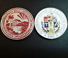 UNIVERSIDAD PUERTO RICO RIO PIEDRAS UPR  University College Campus GALLITOS IUPI