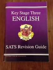Literacy English Secondary School Textbooks & Study Guides