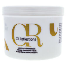 Wella Unisex Haircare Oil Reflections Luminous Reboost Mask 16.9 oz Hair Care