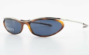 Gucci Sunglasses Gg 2673/S 877 56 16 135 Sunglasses Tortoise Gunmetal c2001