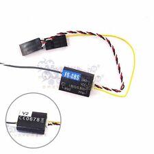 Flysky FS-A8S FS A8S V2 versio 2.4G 8CH Mini Receiver with PPM i-BUS SBUS Output