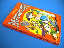 § PAPEROSCOPE ! Classici Disney 1° Serie N. 19 - 1965 !!