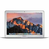 "Apple 13.3"""" MacBook Air 1.8Ghz 8GB RAM 128GB HDD (MQD32LL/A)"
