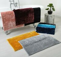 Allure Luxury Supersoft Absorbent Quick-Dry Non-Slip Bobli™ Bath Mat Rug