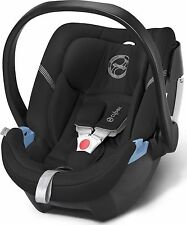 Cybex Aton 4 Group 0 + Infant Carrier Car Seat