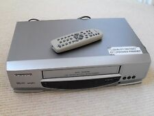 Grundig GV9210 VHS VCR ~ For Spares or Repair