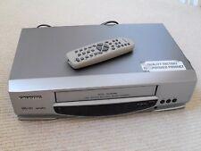 Grundig GV9210 VHS VCR ~ PER RICAMBI O RIPARAZIONE