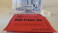 N Southern Digital ARS1C Digi-Frame Kit (Fits Atlas RS-1 Calsic)