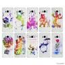 Disney Fan Art Case/Cover For Samsung Galaxy S6 Edge / Screen Protector / Gel
