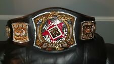 More details for * official* wwe rated r spinner championship