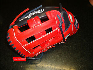 """RAWLINGS PRO PREFERRED PROS303-6NS LIMITED EDITION GLOVE 12.75"""" LH $359.99"""