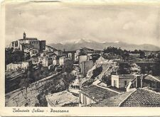 P964  Rieti  BELMONTE SABINO  Panorama