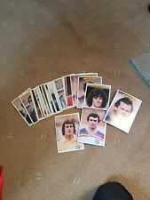 Rare 1980 TOPPS SPOTLIGHT FULL SET CARDS! Extremely rare